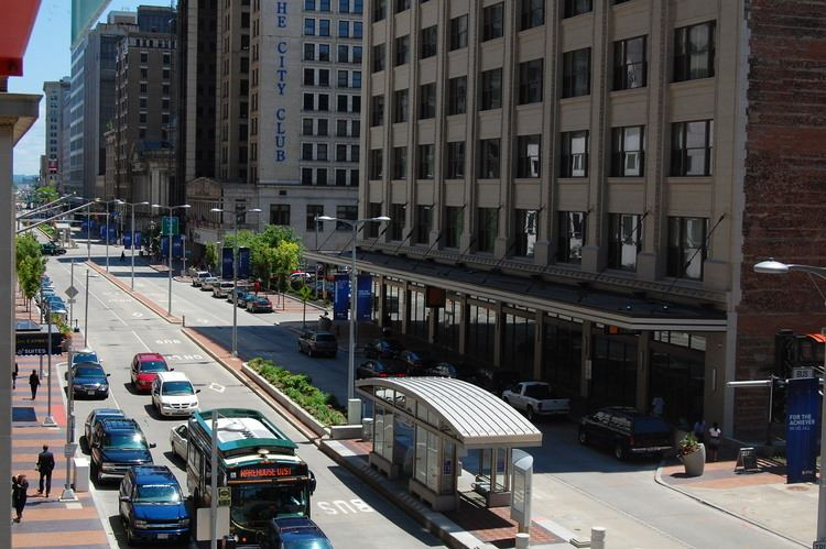Euclid Avenue (Cleveland)