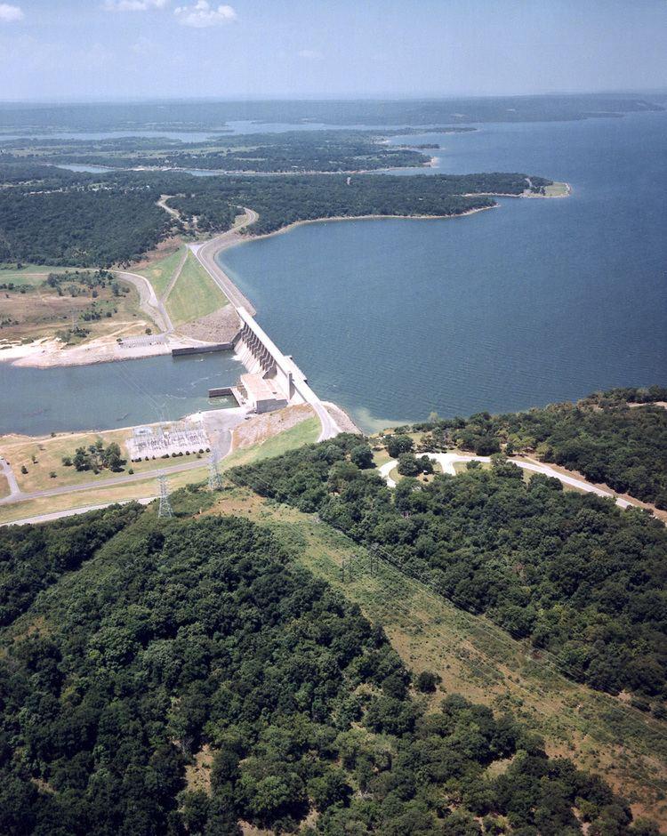 Eufaula Lake httpsuploadwikimediaorgwikipediacommonscc