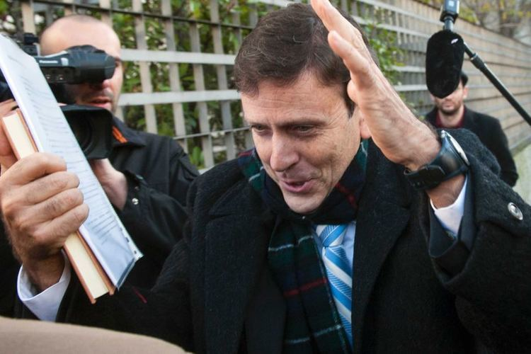 Eufemiano Fuentes Eufemiano Fuentes in court for Operacion Puerto ABC News