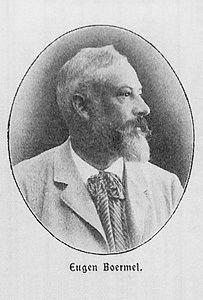 Eugen Boermel