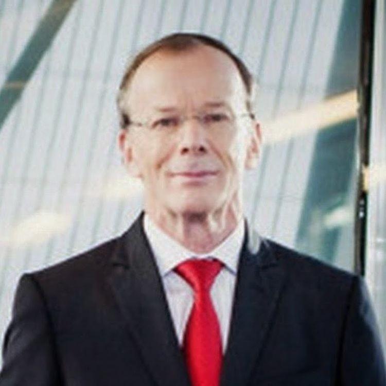 Eugen Freund Eugen Freund MEP YouTube