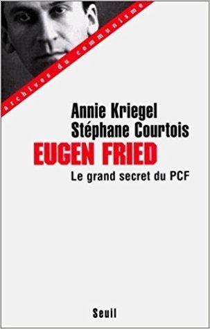 Eugen Fried ecximagesamazoncomimagesI41XCY82MKKLSX301