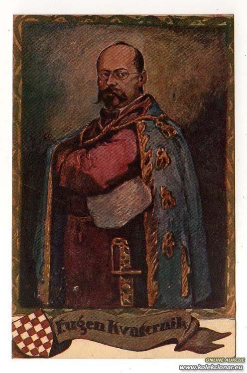 Eugen Kvaternik Osnovna kola Eugena Kvaternika Rakovica Povijest