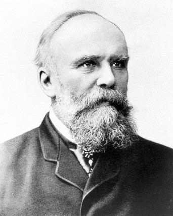 Eugen Langen Eugen Langen German engineer late 19th century at