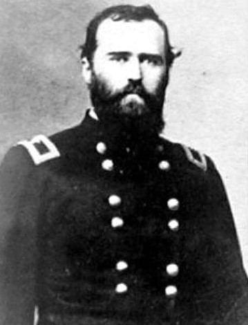 Eugene Asa Carr Eugene Asa Niel Carr 1830 1910 Find A Grave Memorial