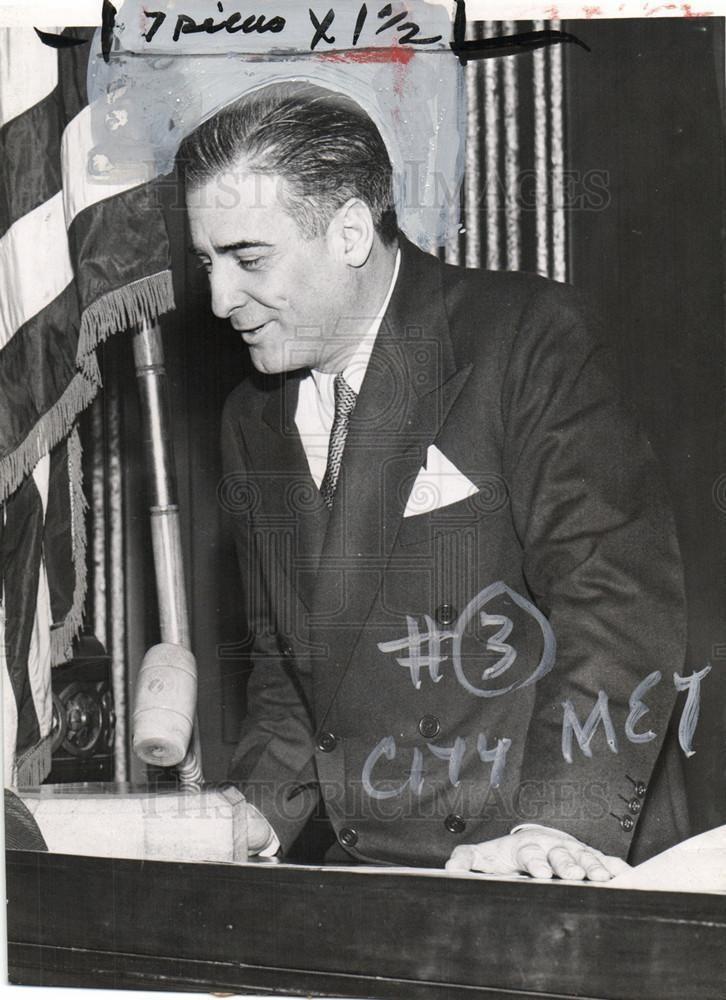 Eugene C. Keyes 1954 Eugene C Keyes Historic Images
