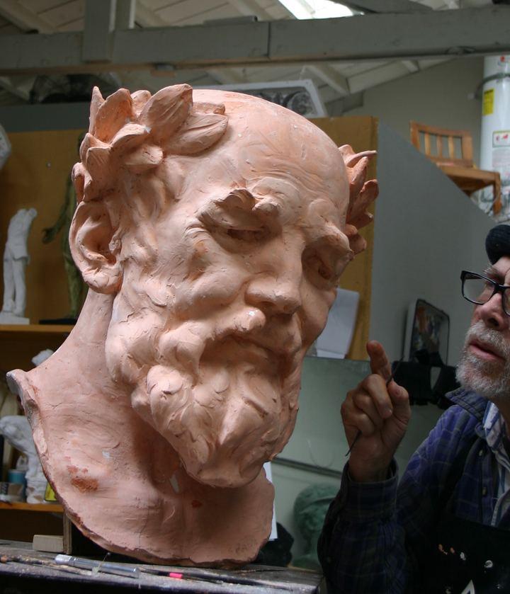Eugene Daub Scottsdale Artists School Eugene Daub