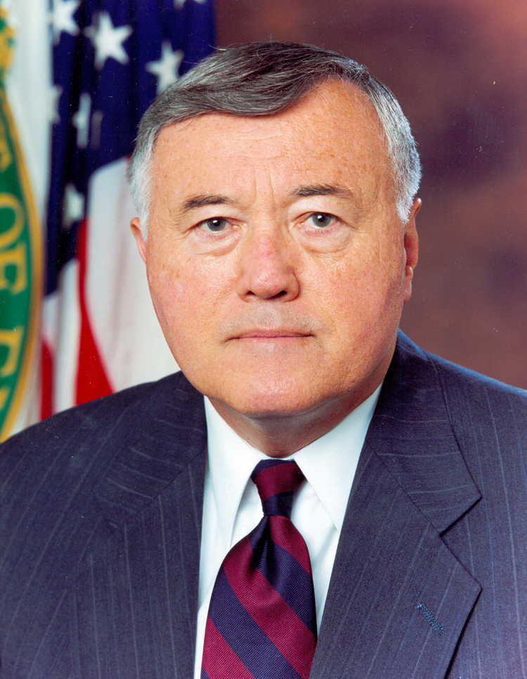 Eugene E. Habiger Eugene E Habiger USAF Ret Leadership Staff About NTI