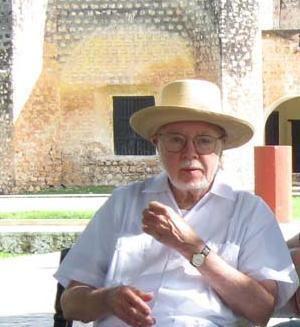 Eugene F. Rice, Jr.
