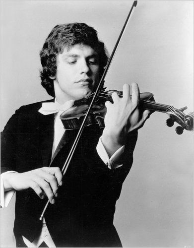 Eugene Fodor (violinist) Eugene Fodor Violinist of Early Promise Dies at 60 The