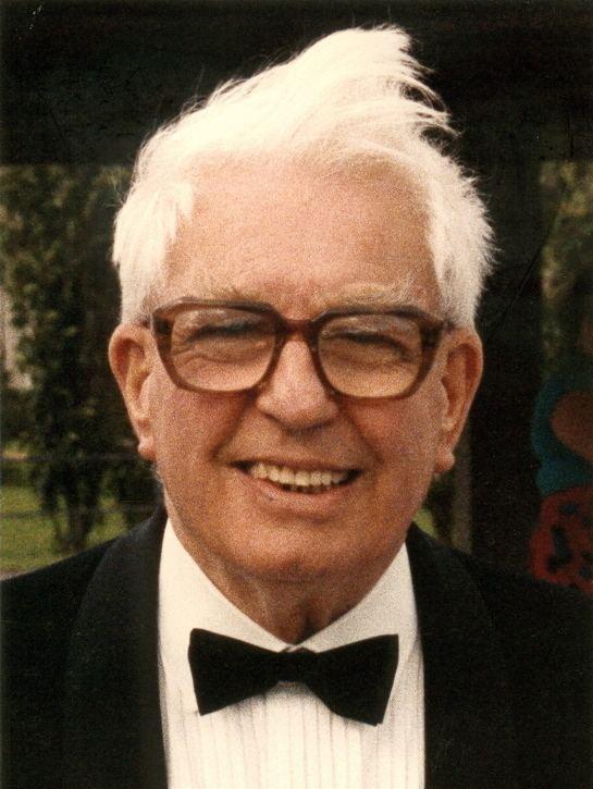 Eugene Francis Suttle