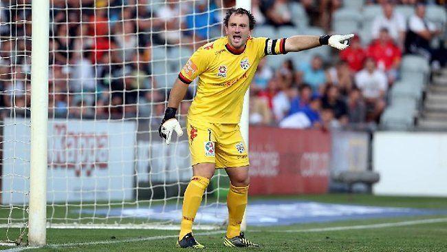 Eugene Galekovic Adelaide United goalkeeper Eugene Galekovic to make 150th