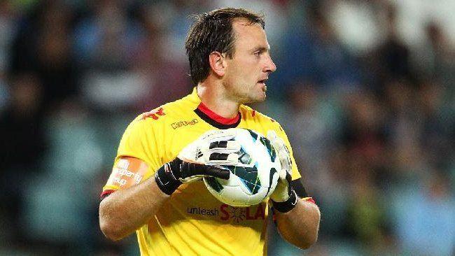 Eugene Galekovic Eugene Galekovic slams Adelaide United39s hierarchy and