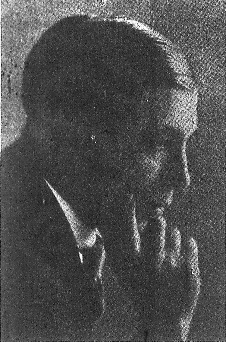 Eugene Gaudio