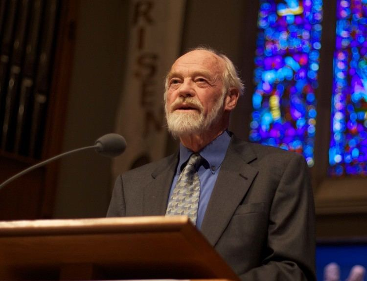 Eugene H. Peterson Is The Message Bible deceiving Christians Stand Up For