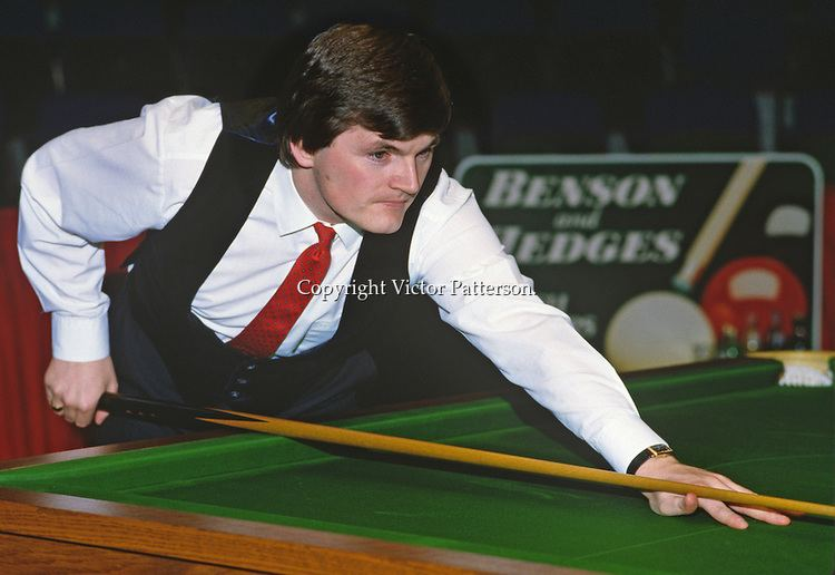 Eugene Hughes (snooker player) Eugene Hughes Rep of Ireland professional snooker player 1985