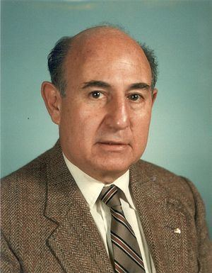 Eugene I. Gordon Eugene I Gordon Engineering and Technology History Wiki