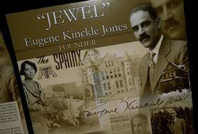 Eugene Kinckle Jones Eugene Kinckle Jones Eugene Kinckle Jones became the first Flickr