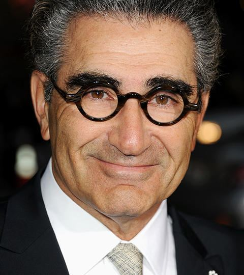 Eugene Levy Eugene Levy Guests on The Tonight Show Starring Jimmy