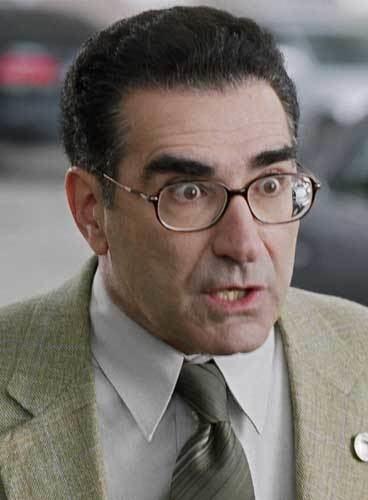 Eugene Levy Eugene Levy foto El jefe 1 de 3