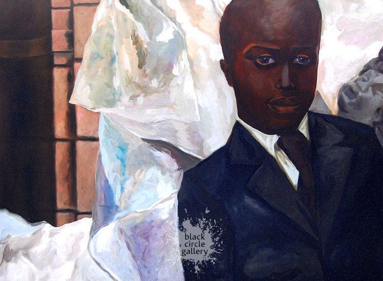 Eugene Palmer Artist Eugene Palmer