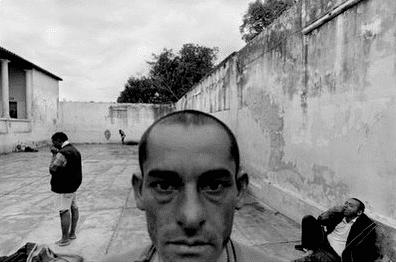 Eugene Richards dokumentary fotografr ANALYSIS Photo Lab Dissection No1