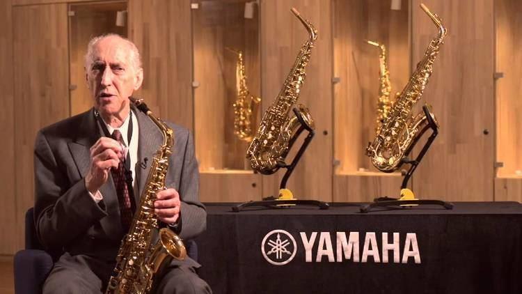 Eugene Rousseau (saxophonist) Dr Eugene Rousseau Advantages of New 62 Saxophones