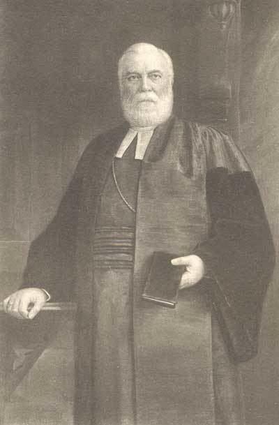 Eugene Schieffelin Eugene Augustus Hoffman