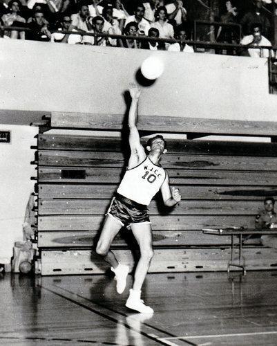 Eugene Selznick Eugene Selznick An Innovator of Volleyball