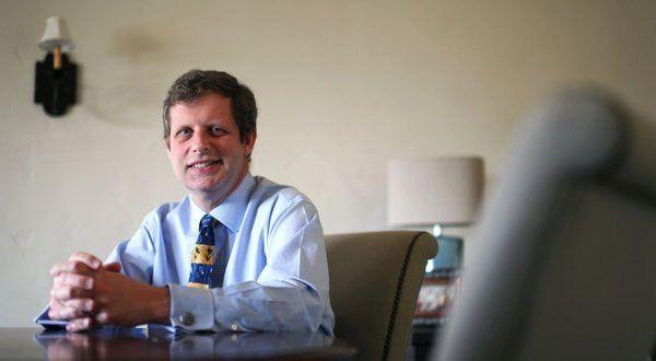 Eugene Volokh UCLA Professor Makes a Case for Google as Publisher