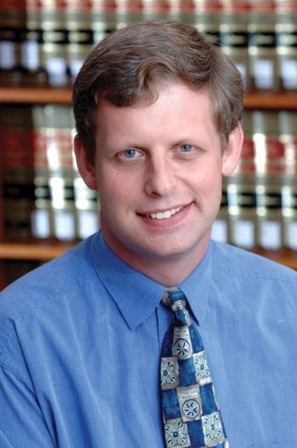 Eugene Volokh UCLA alum goes from programmer to law professor Daily Bruin