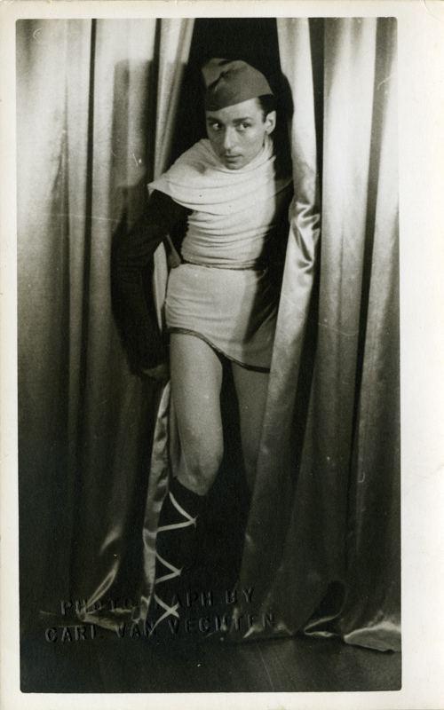Eugene Von Grona Eugene Von Grona 1938 Dancer Eugene Von Grona as photogr Flickr
