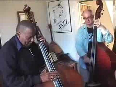 Eugene Wright Eugene Wright and David Seidel YouTube