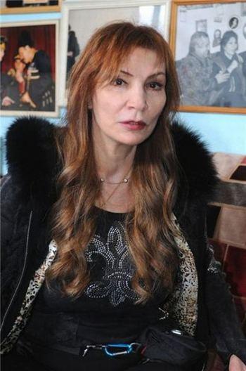 Eugenia Davitashvili Nh ngoi cm gip ngi sng hn 100 nm nhng khng cu