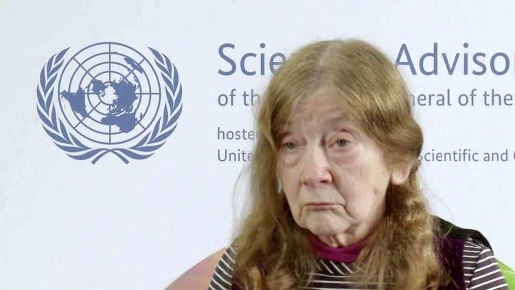 Eugenia Kalnay Interview with Prof Dr Eugenia Kalnay Argentina YouTube