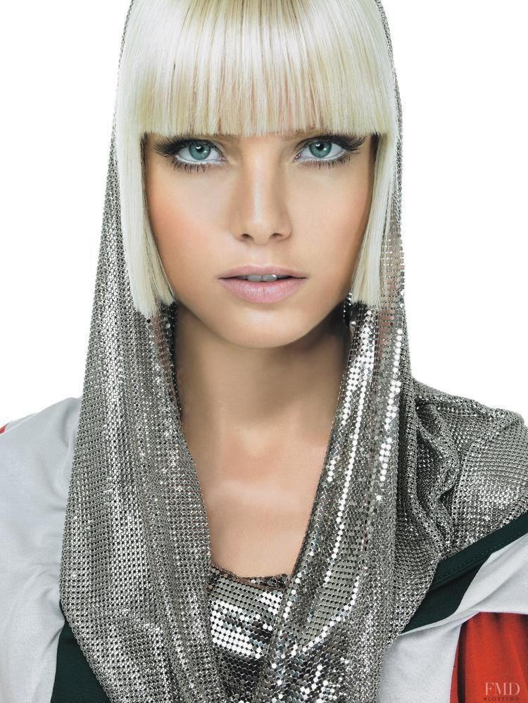 Eugenia Kuzmina Photo of model Eugenia Kuzmina ID 330653 Models The FMD