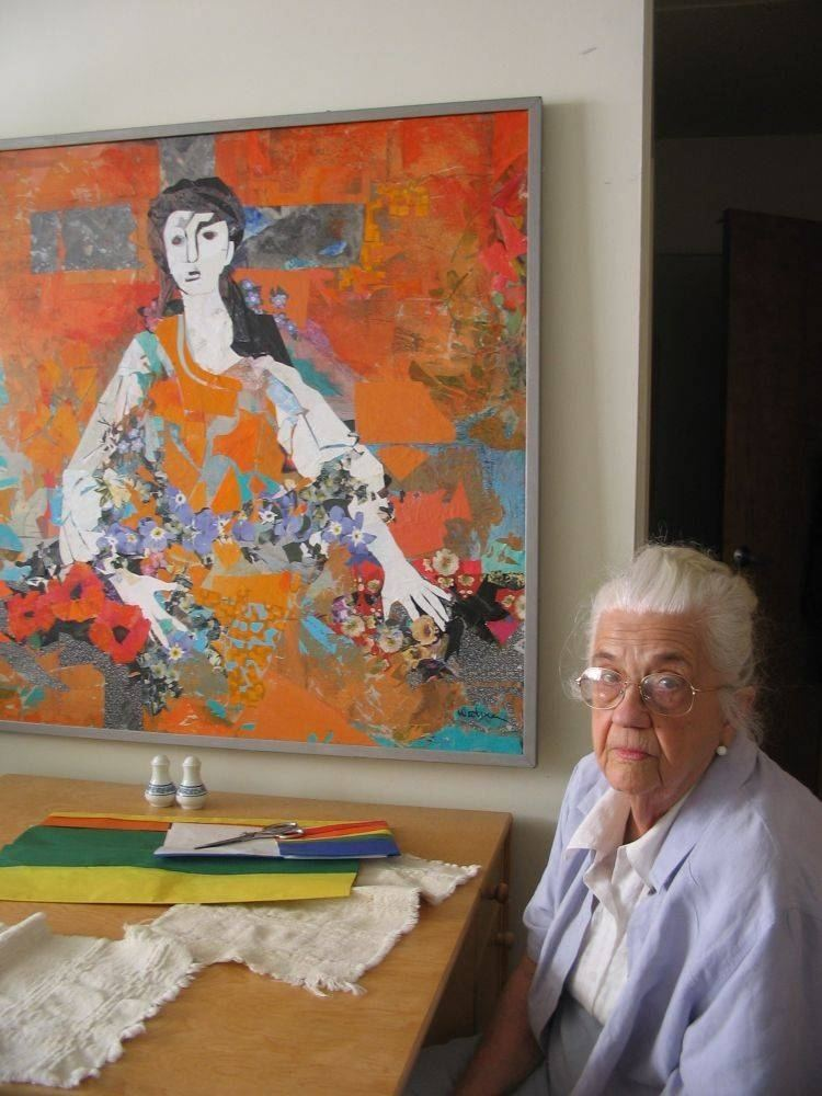 Eugenia Woolman