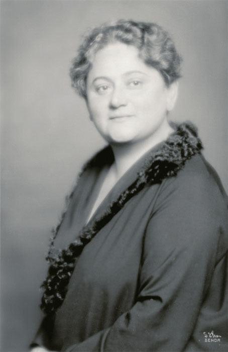 Eugenie Schwarzwald Genies waren vorgesehen Soziologie und Ethik Essays im