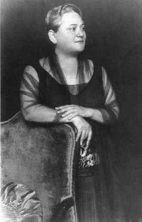 Eugenie Schwarzwald The Woman who educated Vienna Eugenie Schwarzwald 18721940