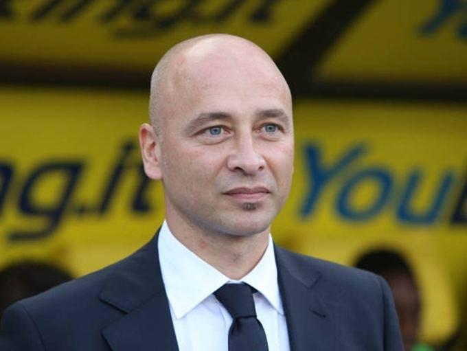 Eugenio Corini Chievo ora ufficiale Corini il nuovo allenatore
