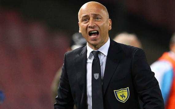 Eugenio Corini Corini Sacked Rumoured replacements IFD
