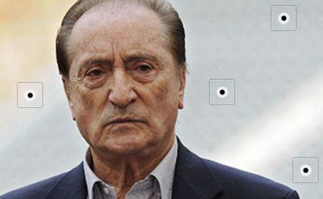 Eugenio Figueredo THE WhistleBlowers FORMER TOP FIFA OFFICIAL PLEADS