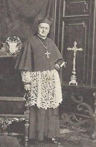 Eugenio Tosi Cardinal Eugenio Tosi 1864 1929 Find A Grave Memorial