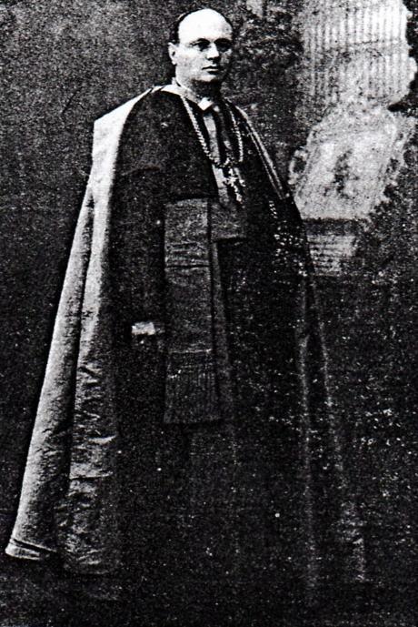 Eugenio Tosi