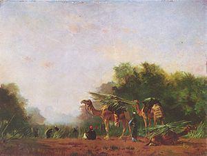 Eugène Fromentin Eugne Fromentin Wikipedia