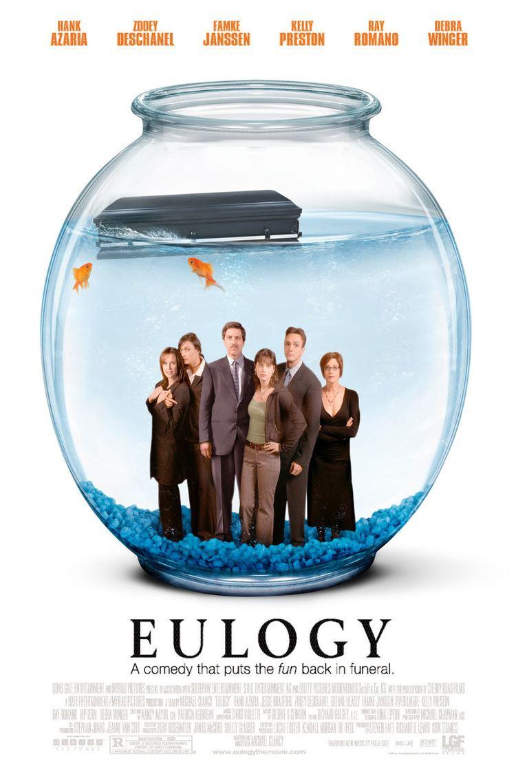 Eulogy (film) wwwgstaticcomtvthumbmovieposters85131p85131