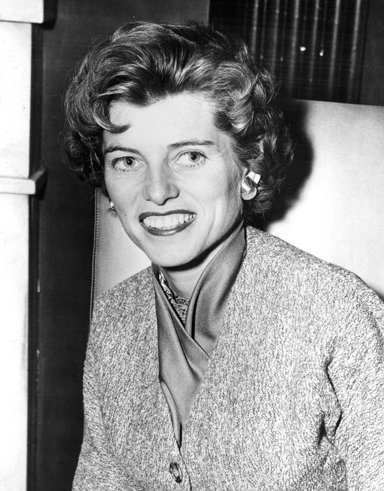 Eunice Kennedy Shriver Eunice Kennedy Shriver John F Kennedy Presidential