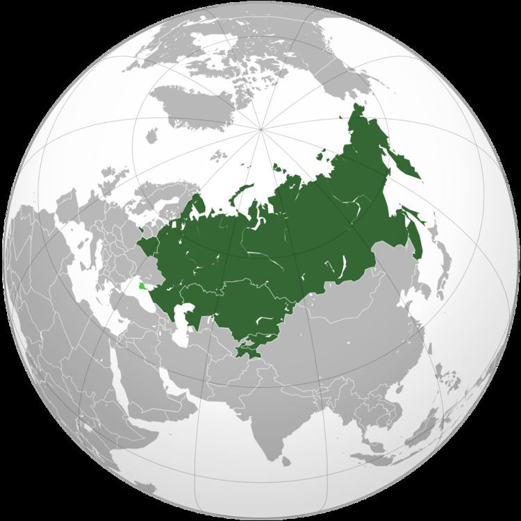 Eurasian Economic Community