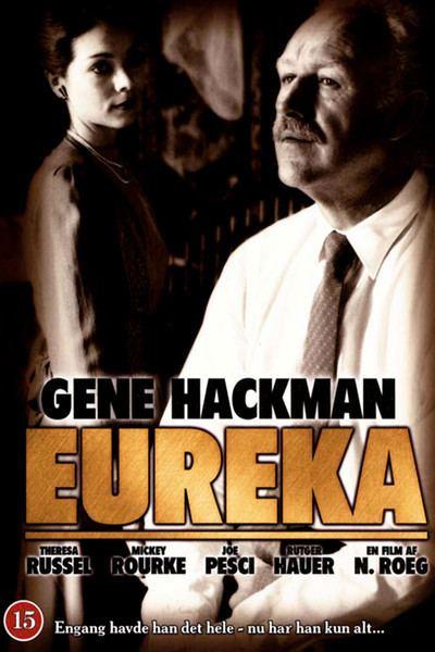 Eureka (1983 film) Eureka Movie Review Film Summary 1981 Roger Ebert
