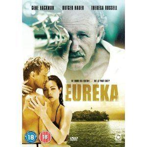 Eureka (1983 film) You Aint Seen Me Right Eureka 1983 Movie Feature